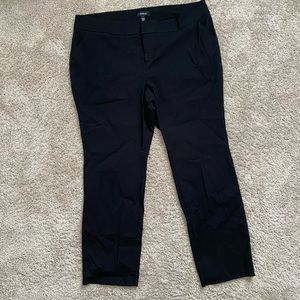 Torrid Black Dress Pants